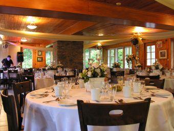 Mariage au Cottage des Serviteurs