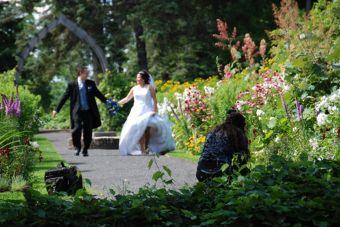 Photographies de mariage