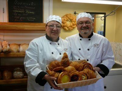 Boulangerie Croute et Brioche