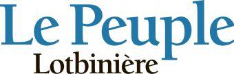 Logo Peuple de Lotbinière