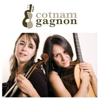 Cotnam Gagnon