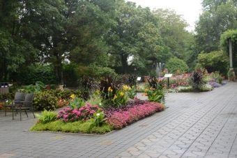 Jardin Daniel A. Séguin, 2015-07-23