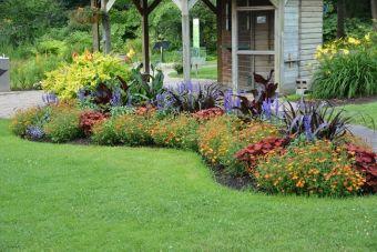 Jardin botanique Roger-Van den Hende, 2015-07-23