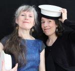 Mélanie Demers et Liette Remon