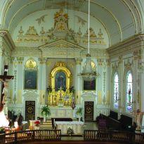 Église St-Louis-de-Lotbinière 205x205