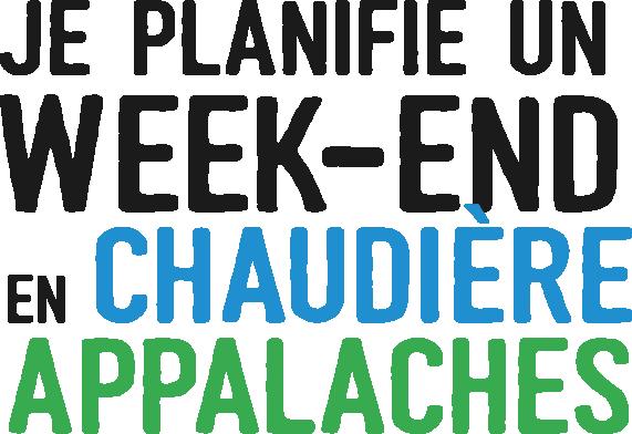 Je planifie un week-end en Chaudière-Appalaches
